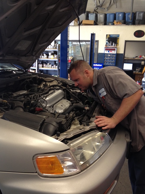 B And D Auto >> B D Auto Repair Auto Repair Maintenance Service